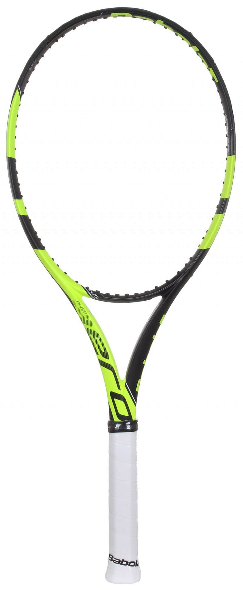 Pure Aero Super Lite 2017 tenisová raketa grip: G0