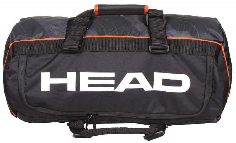d730cb153fb6 Tour Team Club Bag 2017 sportovní taška
