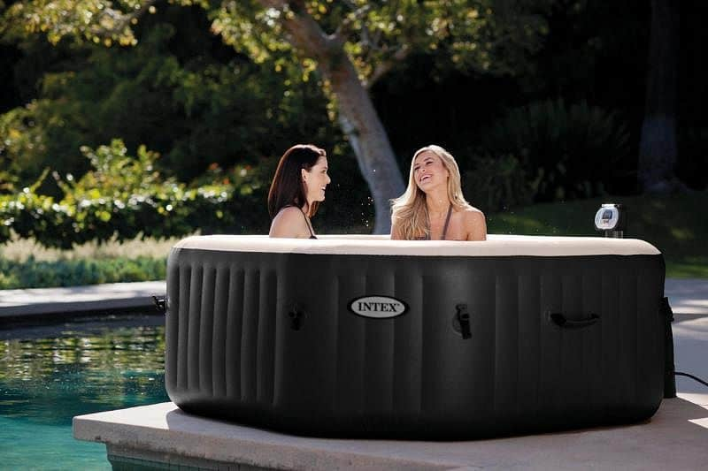 INTEX Pure Spa Jet Massage Octagon - servis u zákazníka