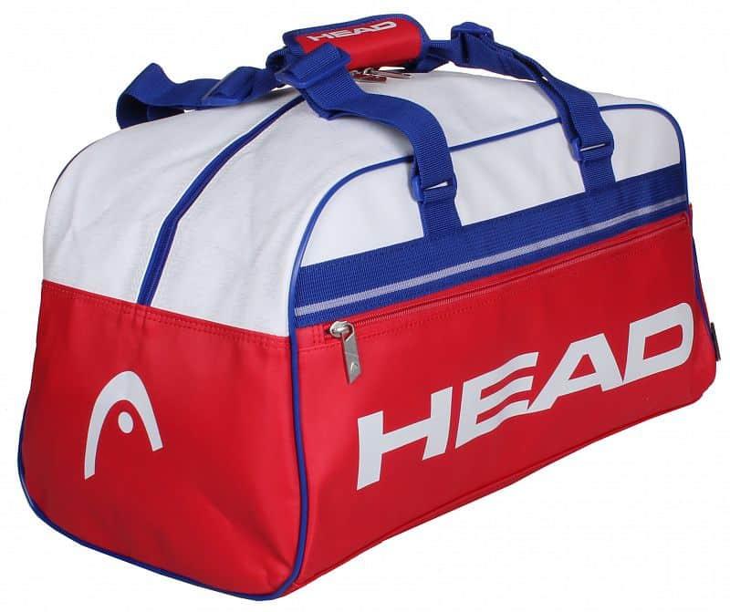 f48b7b5393ee 4 Major Club Bag 2017 sportovní taška