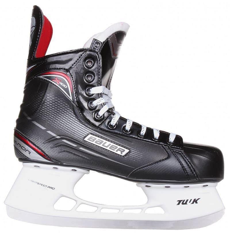 Vapor X400 S17 SR hokejové brusle velikost (obuv / ponožky): EU 43