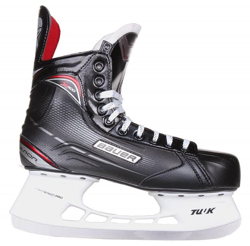 Vapor X400 S17 JR hokejové brusle velikost (obuv / ponožky): EU 36