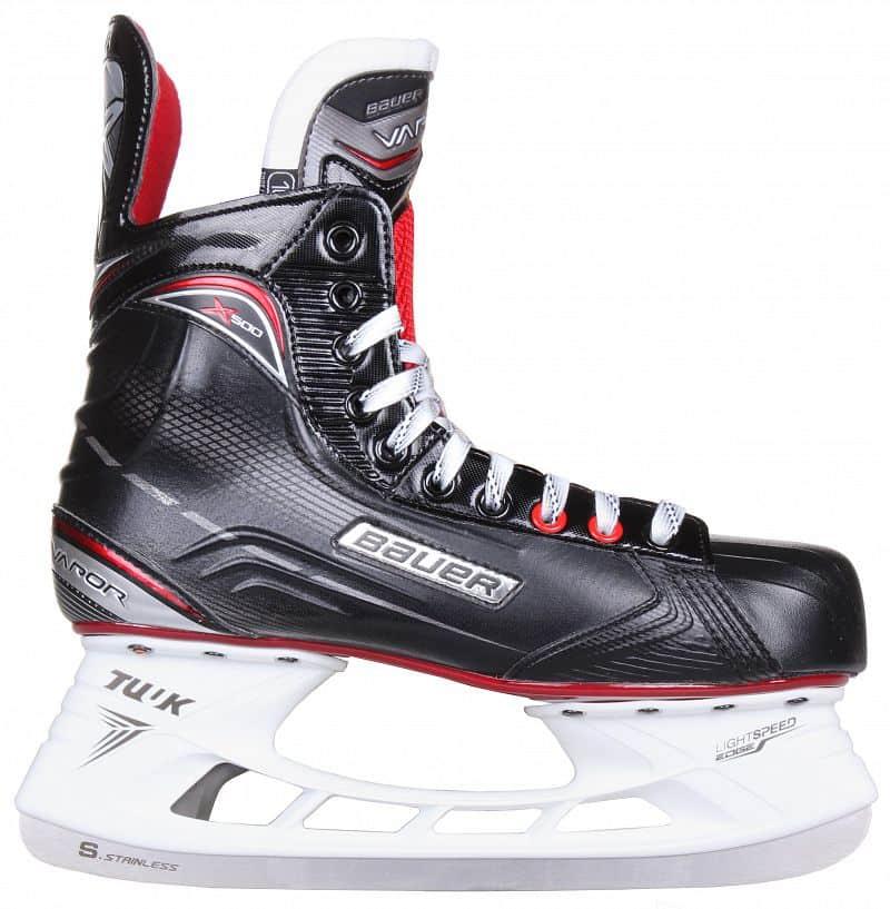 Vapor X500 S17 SR hokejové brusle výška / šířka: D;velikost (obuv / ponožky): EU 46