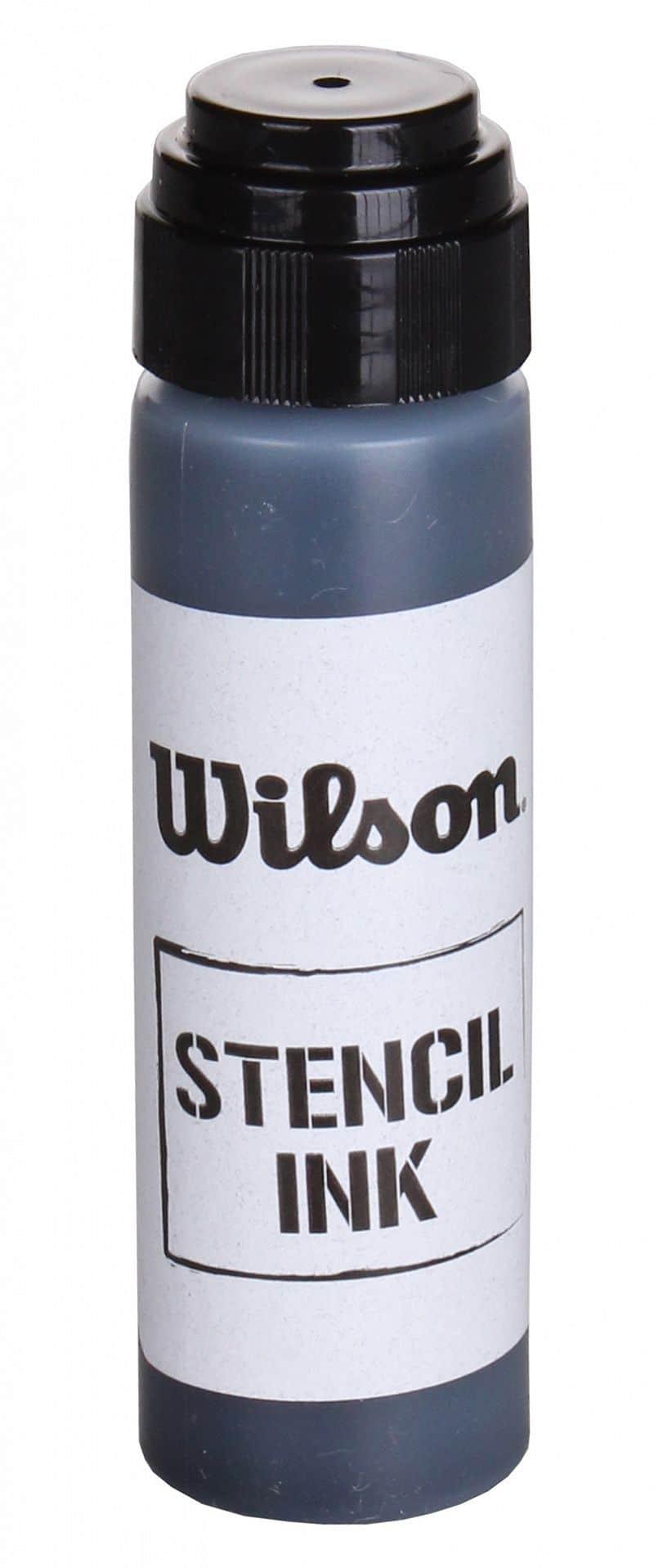 Super Ink popisovač strun barva: bílá