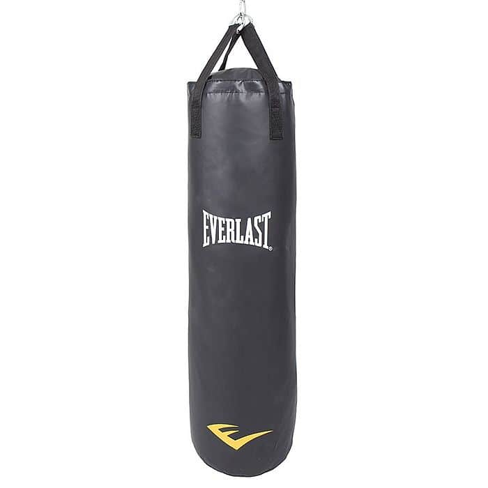 e3270649b Boxovacie vrece Everlast Powerstrike 108cm - 28kg