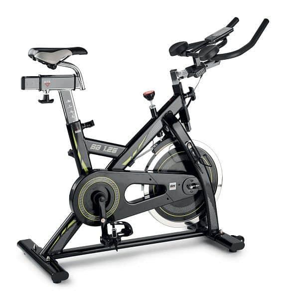 BH Fitness SB 1,25