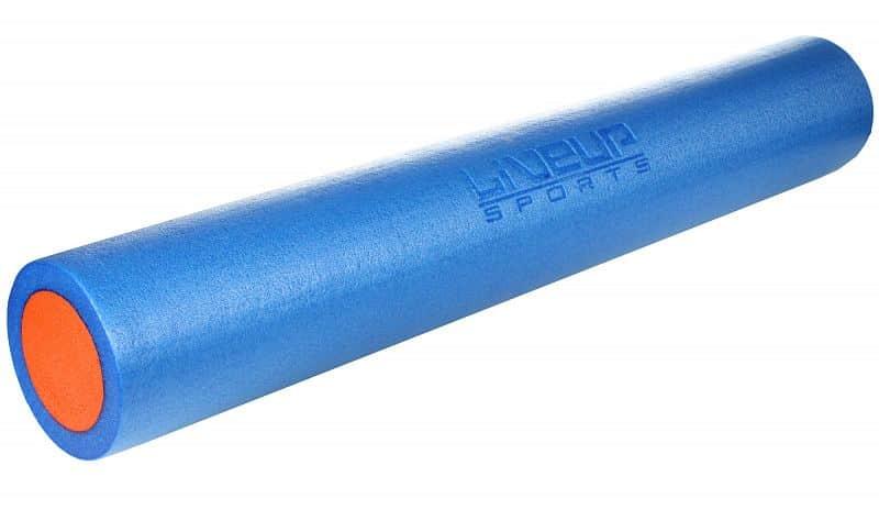 Yoga Foam Roller váleček jóga 90x15 cm