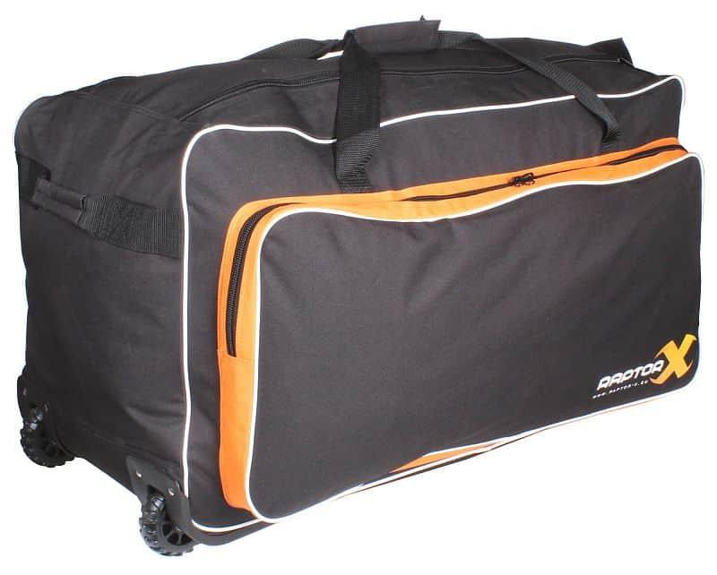 Basic Wheel Bag hokejová taška na kolečkách rozměr: senior