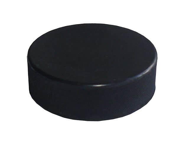 Levně ACRA H523 Puk hokejový malý