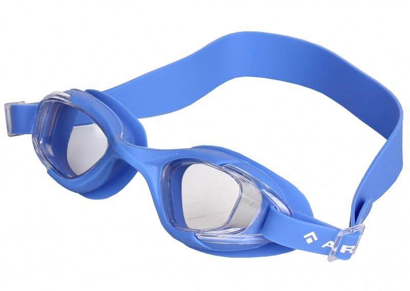 Otava JR dětské plavecké brýle barva: modrá