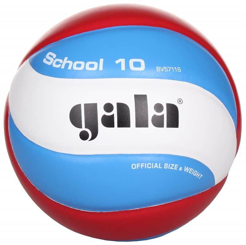 BV5711S School 10 volejbalový míč Velikost míče: č. 5