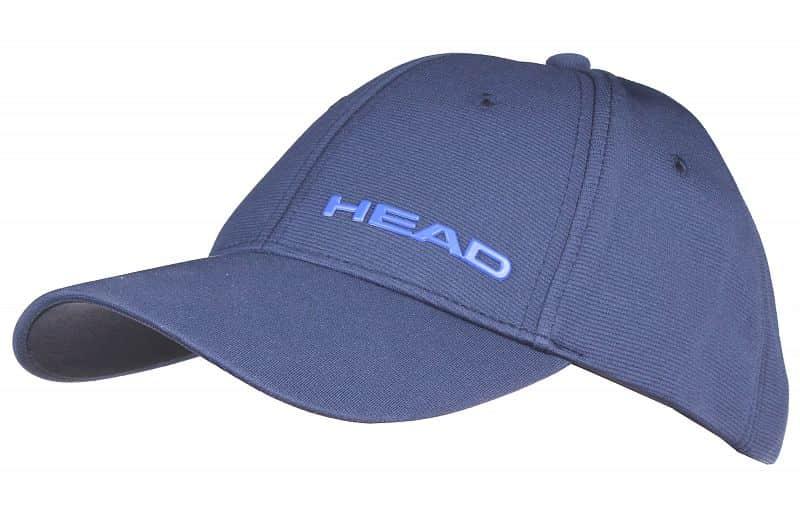 Levně Radical Cap 2018 čepice s kšiltem barva: modrá