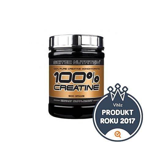 Creatine 100 % Pure 500g