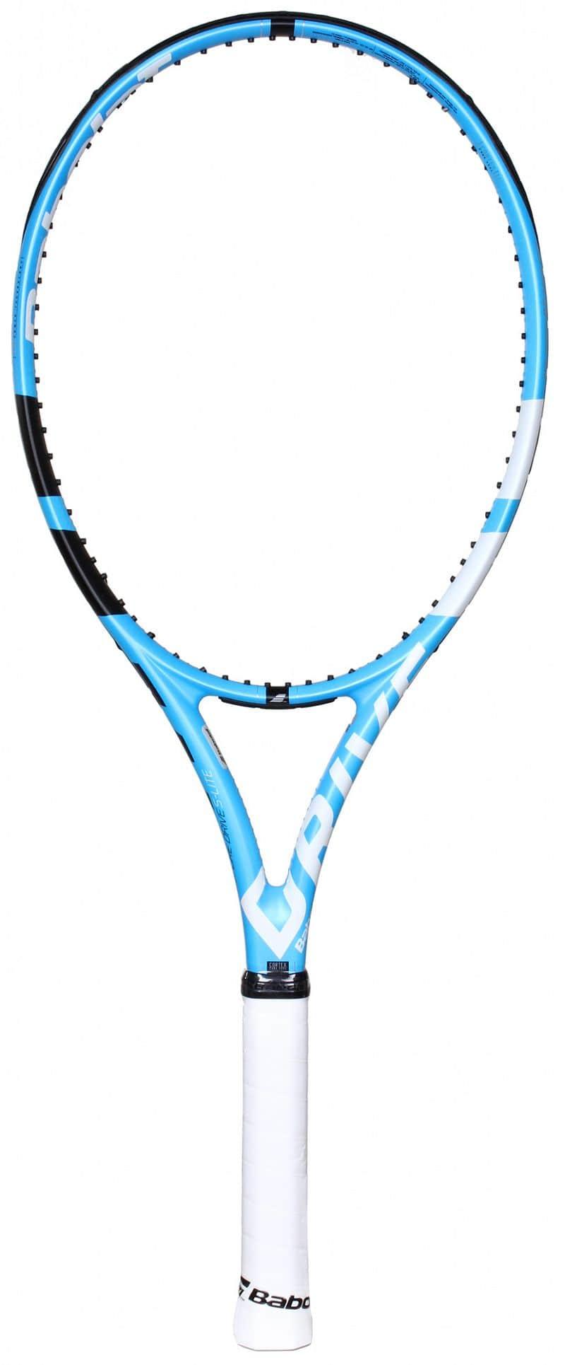 Pure Drive Super Lite 2018 tenisová raketa grip: G0