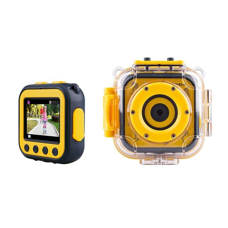 Dětská outdoorová kamera inSPORTline KidCam
