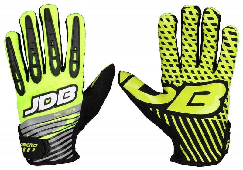 Rodeo brankářské rukavice rozměr: senior