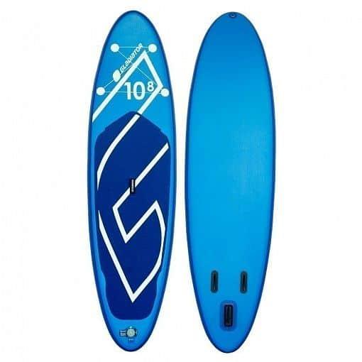 PADDLEBOARD GLADIATOR BLUE 10,8-34