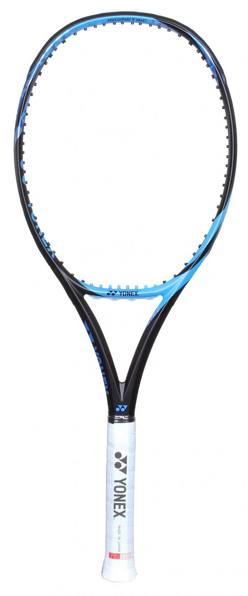 EZONE 98 Lite 2017 tenisová raketa barva: modrá;grip: G3