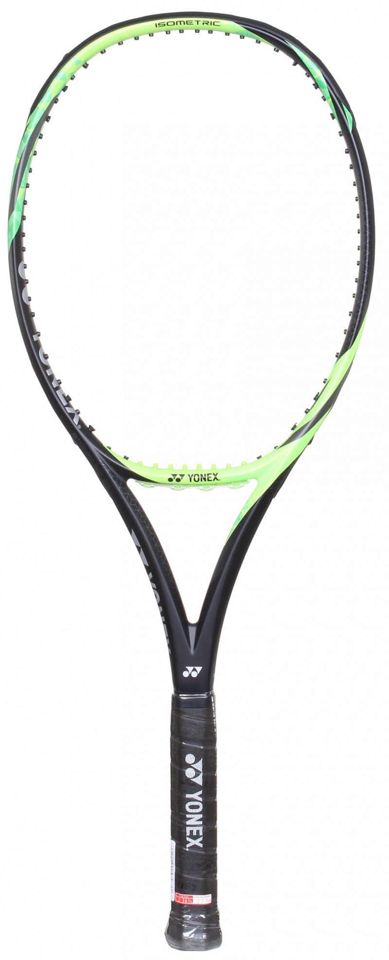 EZONE 98 Alpha 2017 tenisová raketa barva: zelená;grip: G2