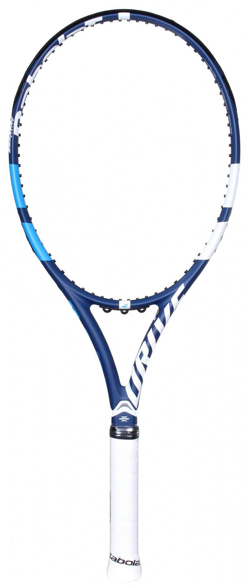Drive G Lite 2018 tenisová raketa barva: modrá;grip: G2