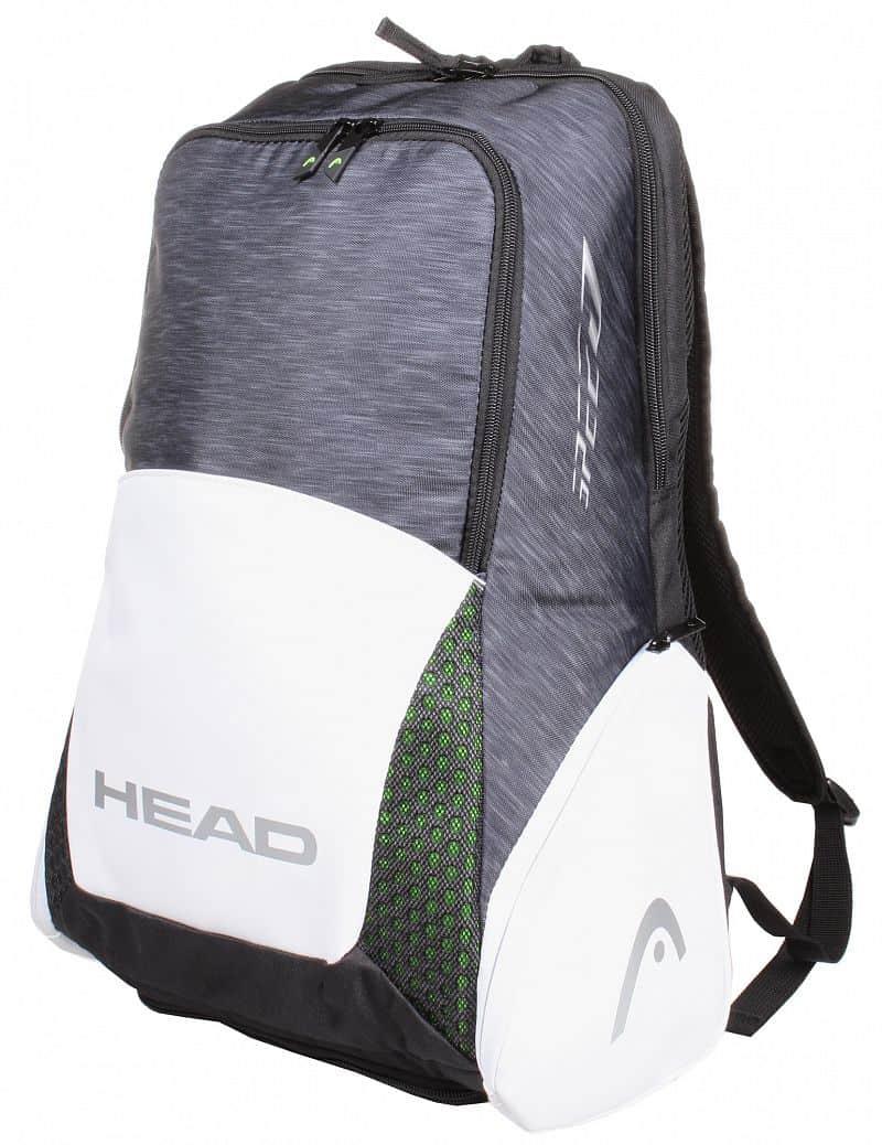 59b961e07bf Djokovic Backpack 2019 sportovní batoh