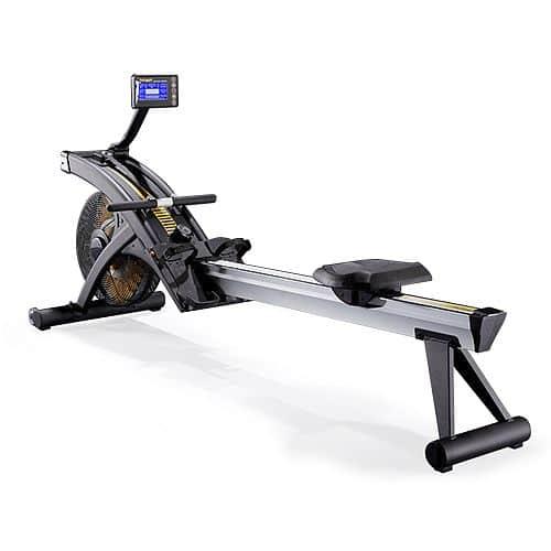 Veslovací trenažer Renegade Air Rower ARP100 - montáž zdarma, servis u zákazníka