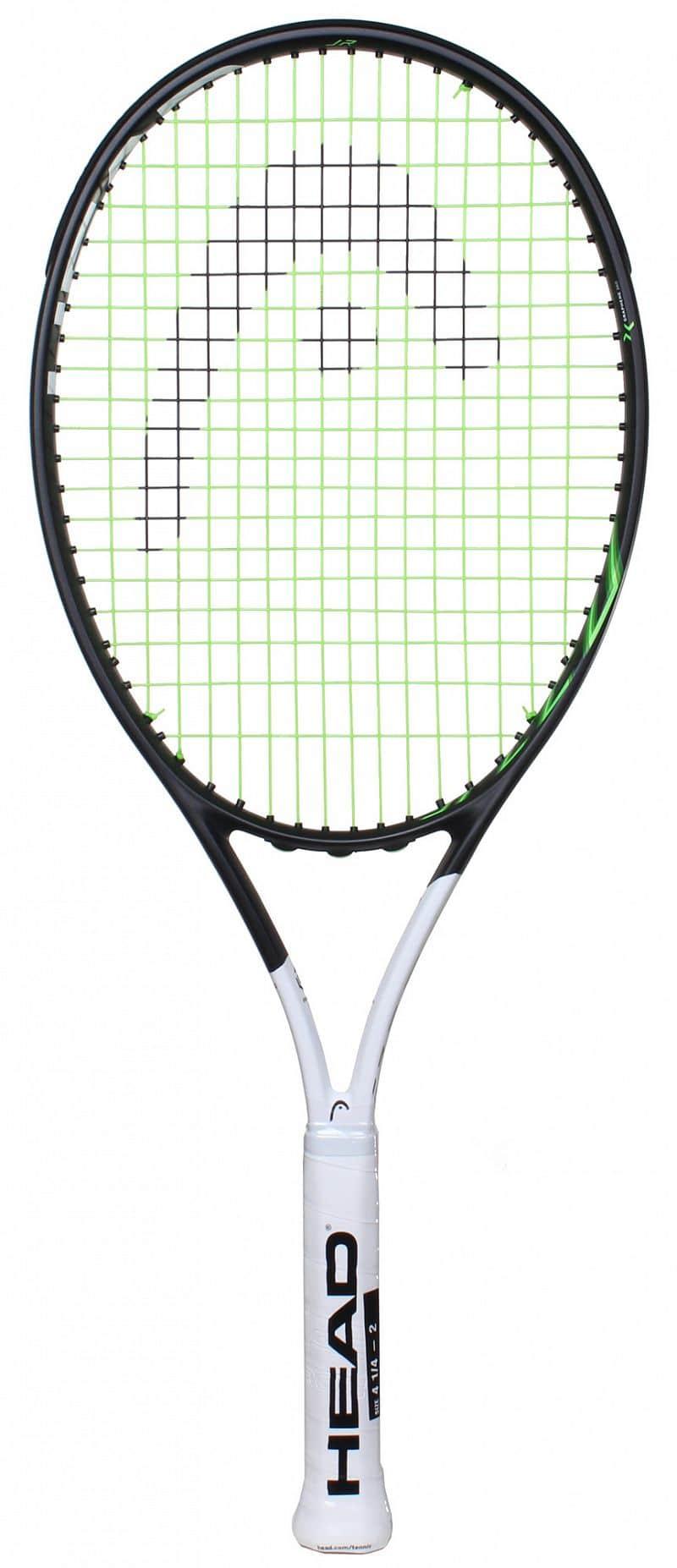 """Graphene 360 Speed Jr. 2019 juniorská tenisová raketa délka: 26"""";grip: G1"""