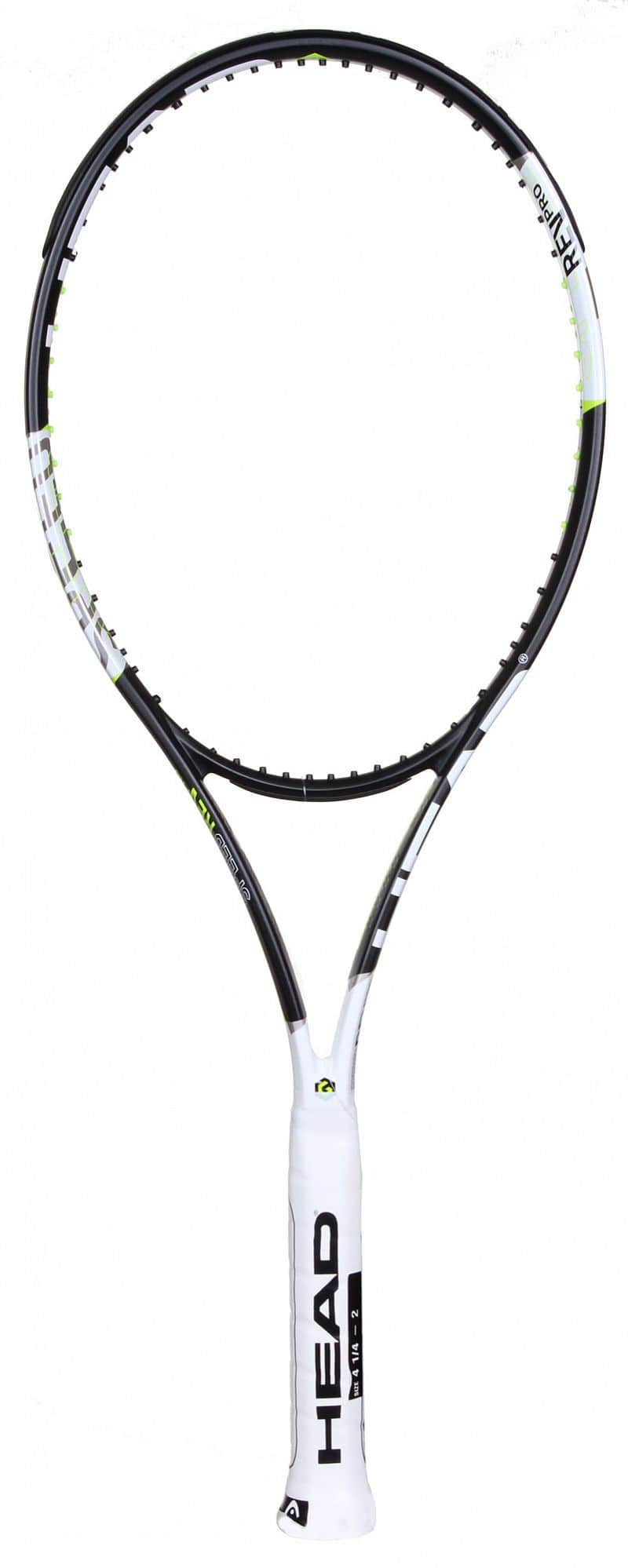 Graphene XT Speed REV PRO 2015 tenisová raketa grip: G1