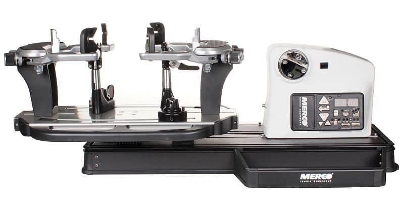 ES-6000 elektronický vyplétací stroj barva: černá - montáž zdarma, servis u zákazníka