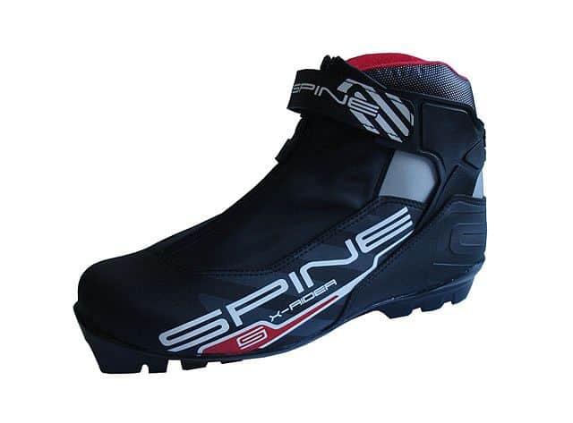 ACRA LBTR12-42 Běžecké boty Spine X-Rider Combi SNS