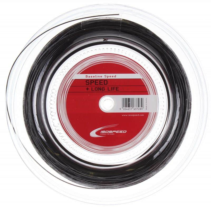 Baseline Speed tenisový výplet 200 m průměr: 1,25