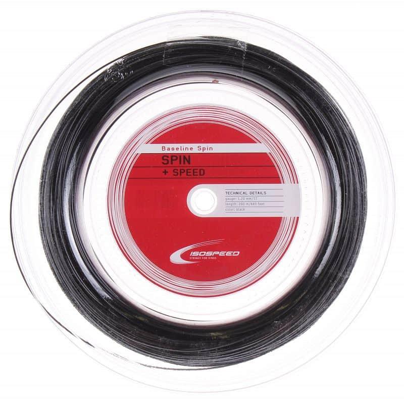 Baseline Spin tenisový výplet 200 m průměr: 1,20
