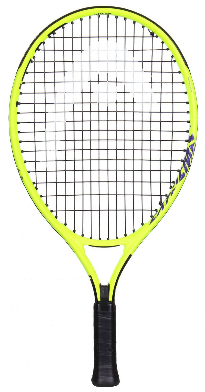 "Extreme Jr. 2019 juniorská tenisová raketa délka: 25"""