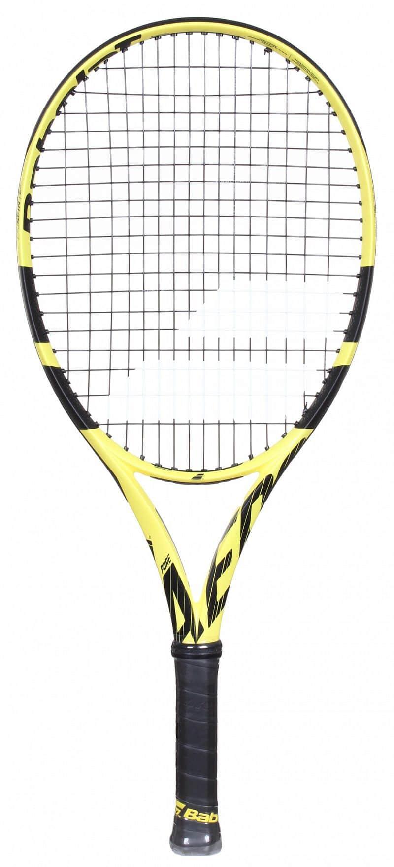 "Pure Aero JR 2019 juniorská tenisová raketa délka: 25"";grip: G0"