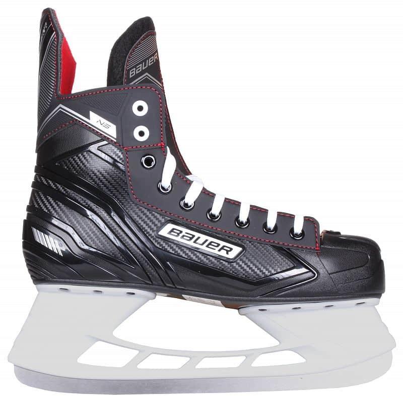 S18 NS JR hokejové brusle velikost (obuv / ponožky): EU 35