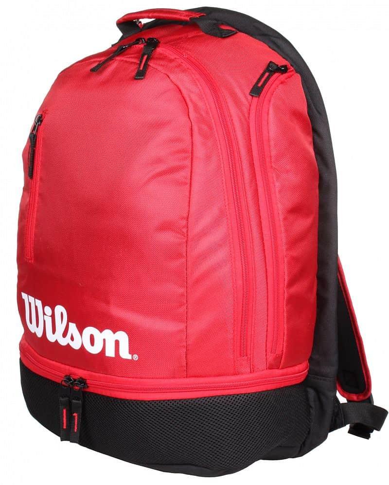 Team Backpack 2019 sportovní batoh barva: červená