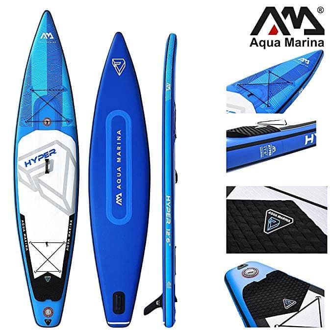 Paddleboard Aqua Marina Hyper 11'6″