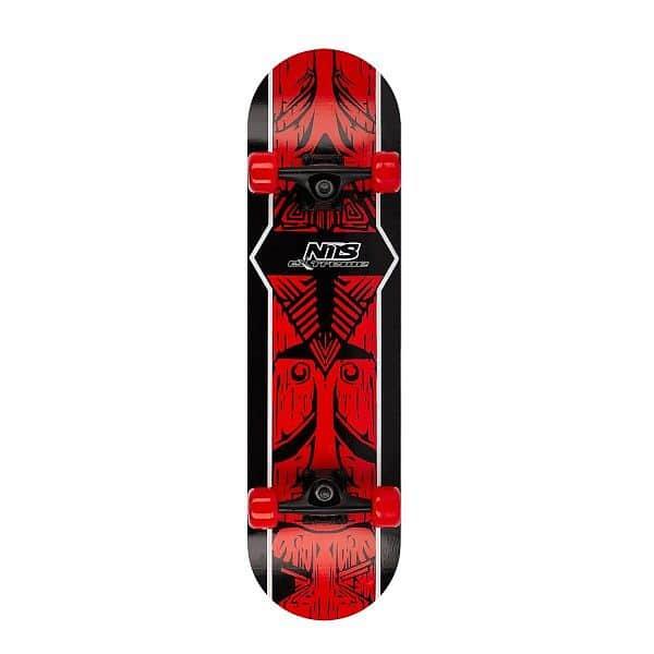 Skateboard NILS Extreme CR3108 SA Aztec