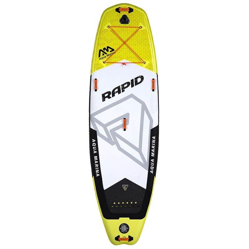 Paddleboard Aqua Marina Rapid