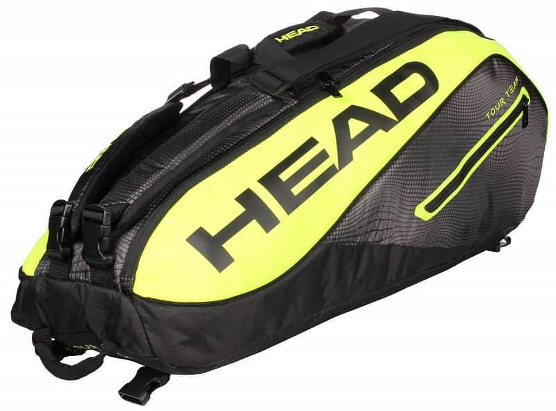 Tour Team Extreme 9R Supercombi 2019 taška na rakety