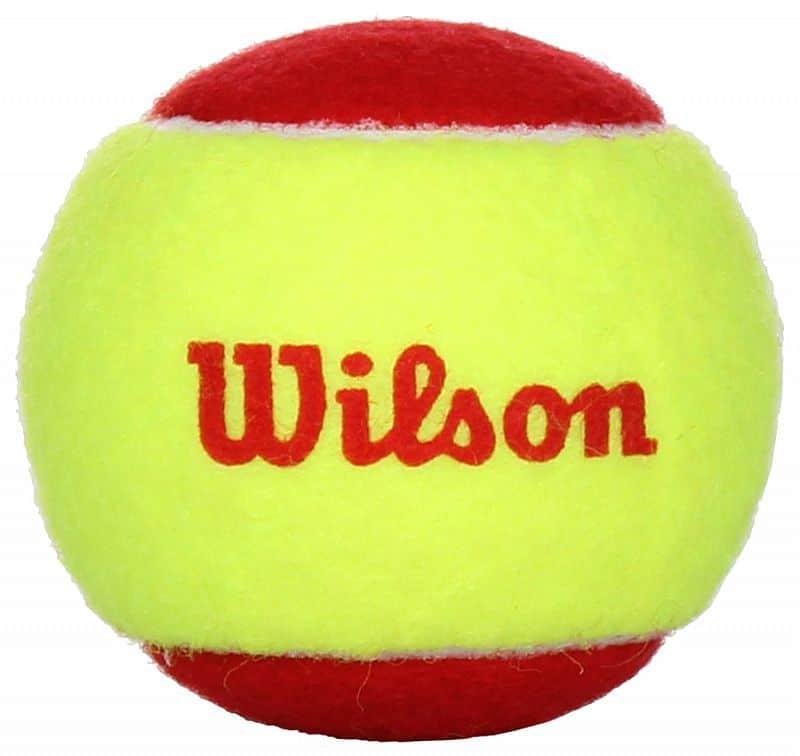 Starter Red tenisové míče měkké, zvětšené balení: 1 ks
