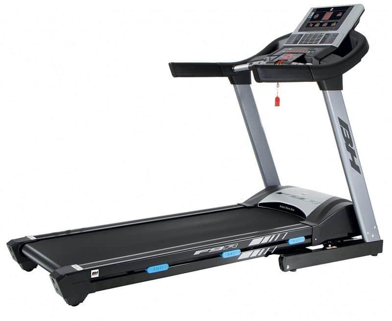 Běžecký pás BH Fitness i.F9R - montáž zdarma, servis u zákazníka
