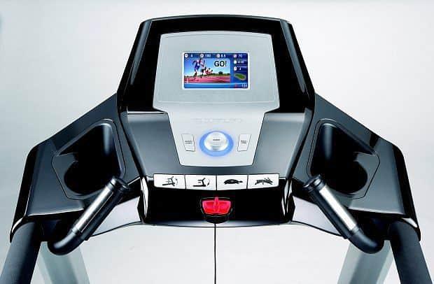 Běžecký pás Tunturi Platinum