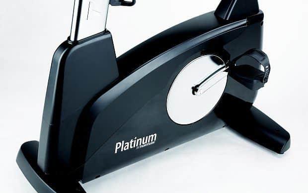 Tunturi Platinum Ergometr