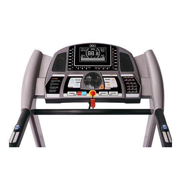 Běžecký pás FitLogic Open Arm 3000