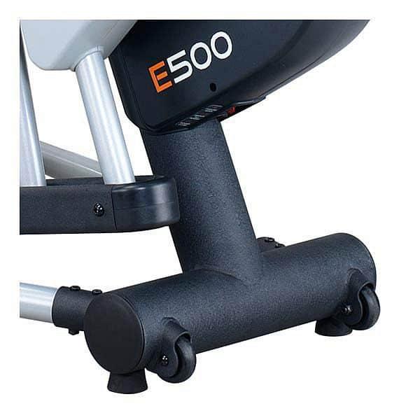 Eliptický trenažér Sportop E500