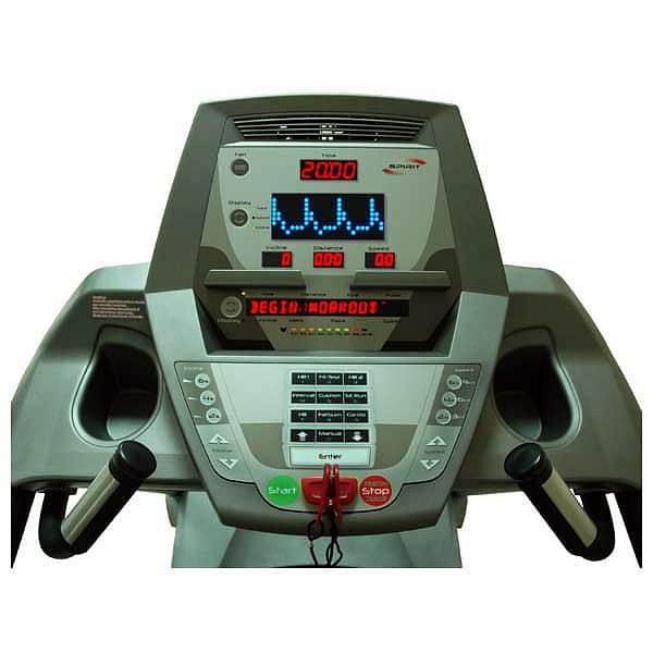 Běžecký pás Spirit CT800