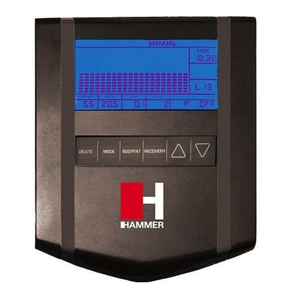 Ergometr HAMMER 4852 Cardio XTR
