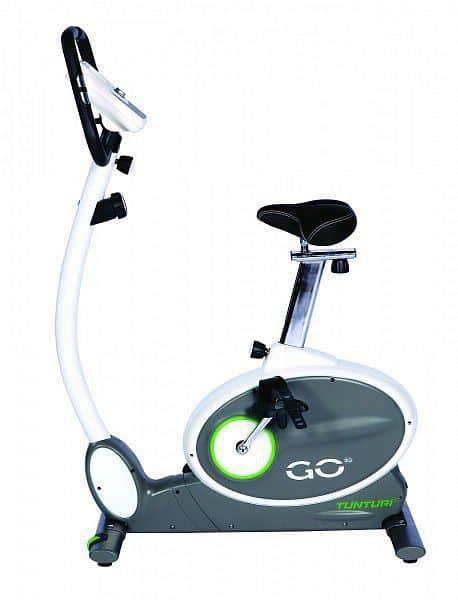 Rotoped Tunturi GO - Bike GO 30