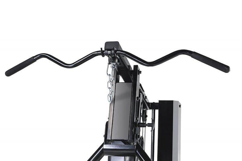 Posilovací věž Marcy Deluxe Home Gym HG5000